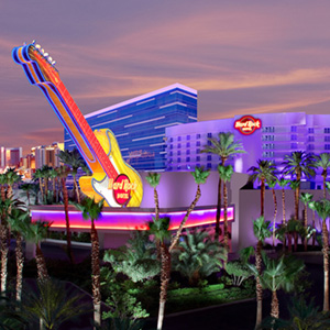 Hard Rock Hotel, Las Vegas